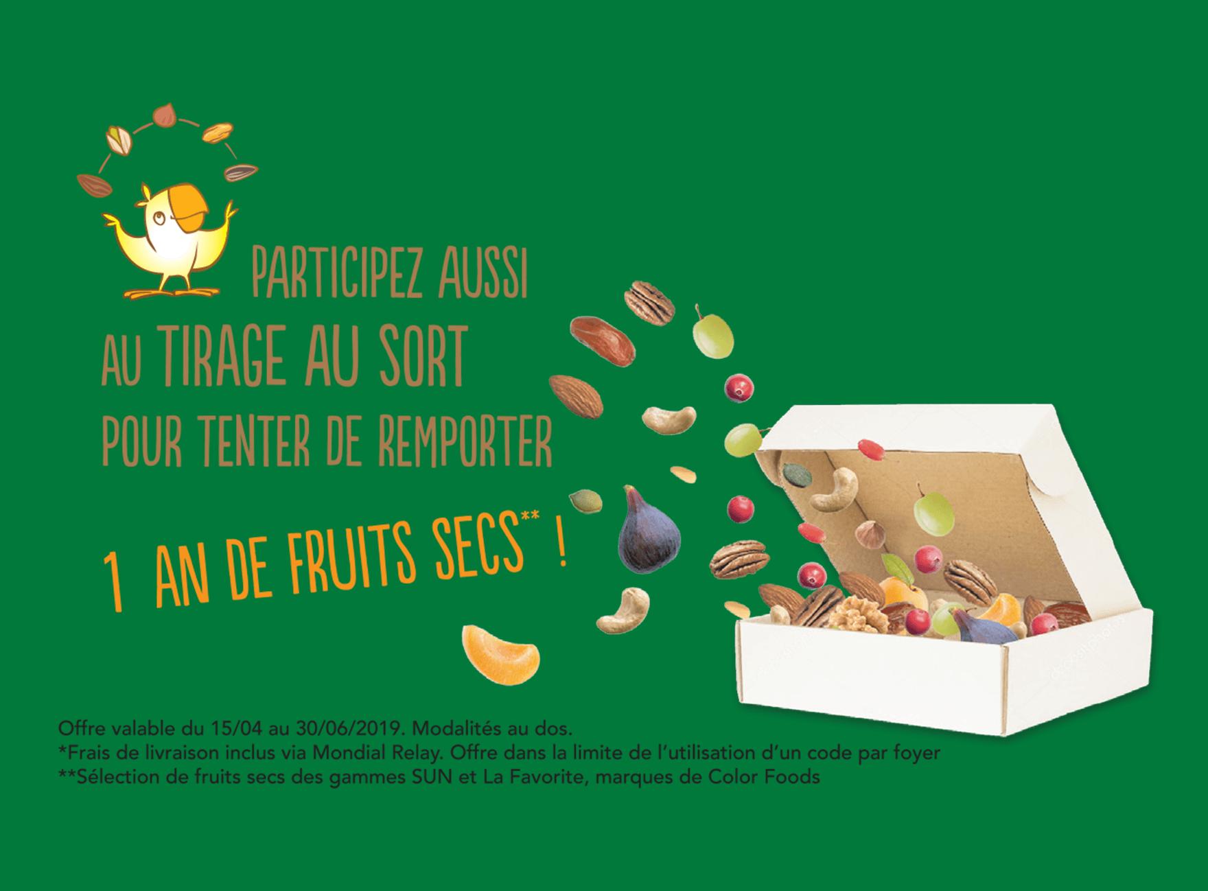 Color Foods visuel